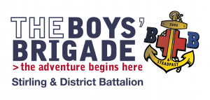 Stirling & District Boys' Brigade Battalion